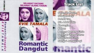 Evie Tamala - Romantic Dangdut (Full Album)