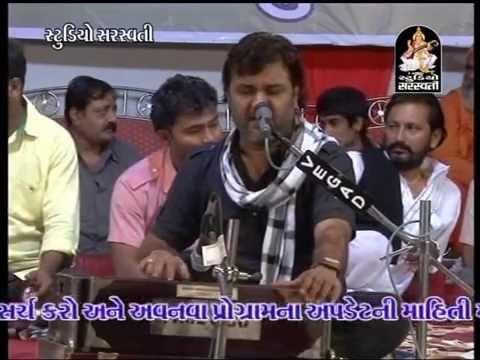 Kirtidan Gadhvi - Goraviyadi Live - Madi Tari Kali Latu Ne - Latest Lokdayro