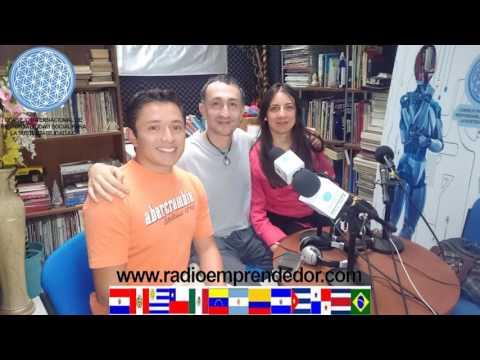 Entrevista a Rodolfo Ramos