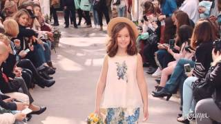 Video Oficial Madrid Petit Walking S/S 2016