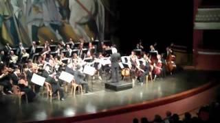 Concerto di Michael Nyman- 28/10/2011 Politeama CZ-prospero