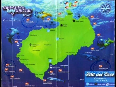 Live aboard Undersea Hunter em Cocos Island - Setembro 2013 by LT