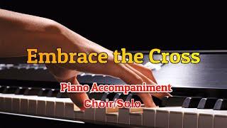 piano accompaniment