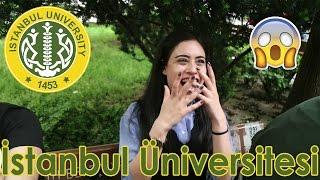 İstanbul Üniversitesi - Okulda Değişmesini İstediğin Şey?