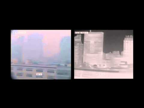City Monitoring. DALI