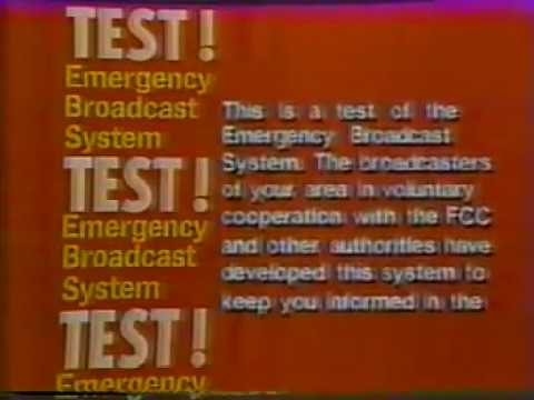 Radio Apocalypse: The Emergency Broadcast System | Hackaday