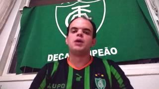 Pre Jogo Bahia x America Mg Campeonato Brasileiro