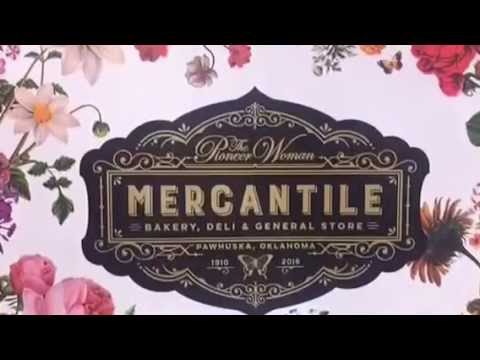 Pioneer Woman The Mercantile General Store Grand Opening
