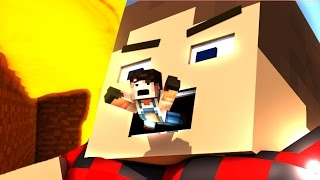 SCARCE IN MINECRAFT - Minecraft Animation Parody