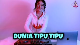 DUNIA TIPU TIPU X UMBERELA (DJ IMUT REMIX)