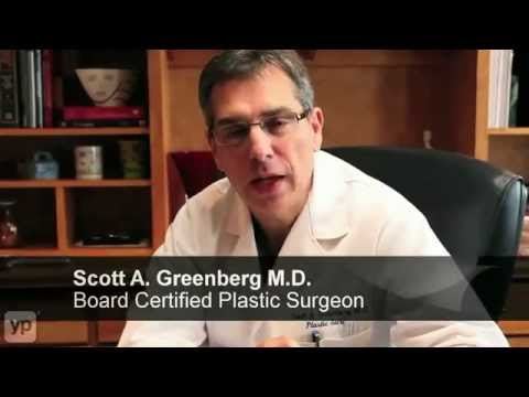 Scott A Greenberg, MD  Plastic Surgeon - Winter Park, FL