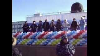 People's Unity Day: Buryat Folk Song