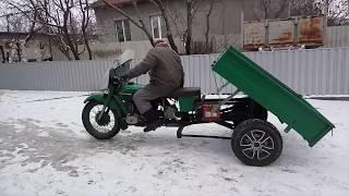 як зробити мураха з Уралу