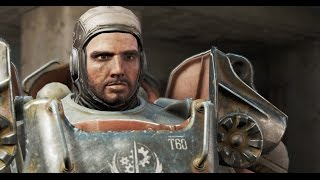 Fallout 4: Joining The Brotherhood of Steel (Call To Arms Quest)