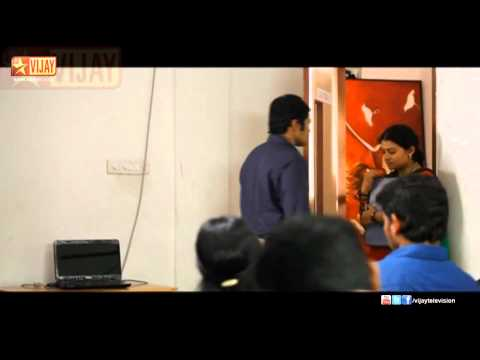 Vijay Tv - Office Tele Serial Theme Music
