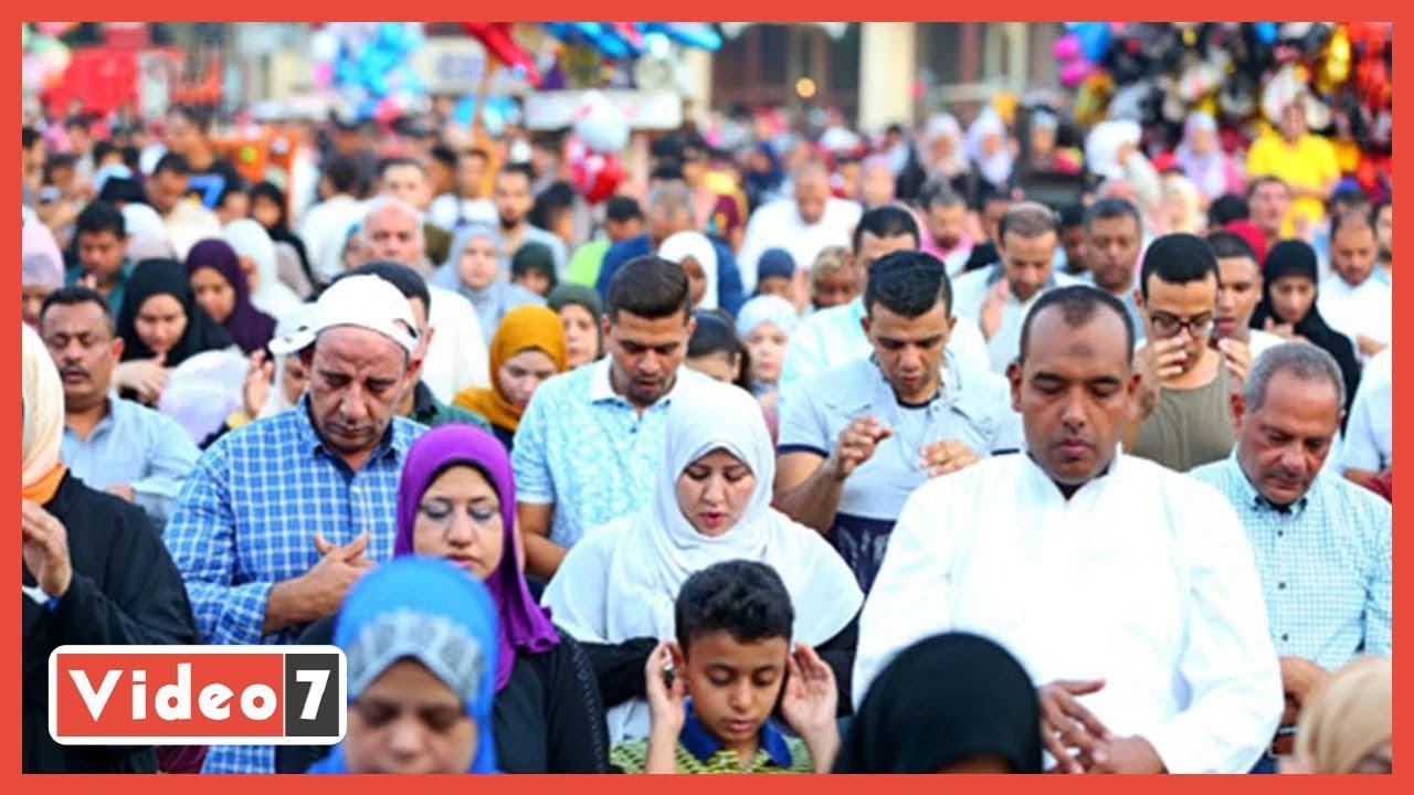 مفاجأة ? مسئول بالأوقاف: أداء المرأة صلاة العيد وسط الرجال أمر لا يقبله دين أو شرع  - 02:58-2021 / 5 / 13