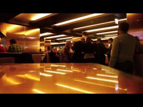 Michigan Avenue Restaurants with Private Dining Rooms