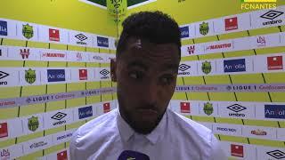 FC Nantes - Rennes : la réaction des joueurs