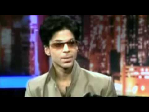 Prince talk about Jehovah Witnesses Religion