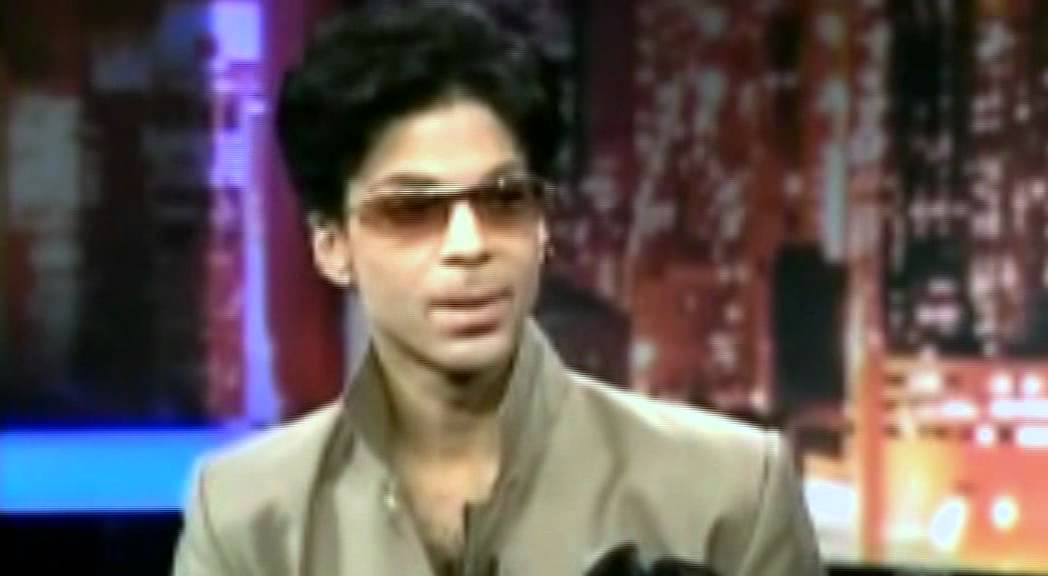 Prince: Singer's Conversion to Jehovah's Witness Faith