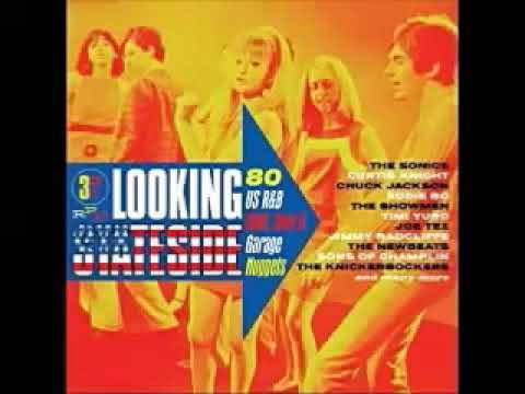 Various – Looking Stateside: 60's US R&B, Mod, Soul & Garage Nuggets Music Songs Bands Collection