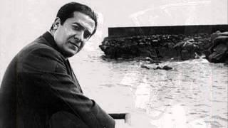 Giuseppe di Stefano. Marechiare. 1952 Mexico. F. Paolo Tosti.