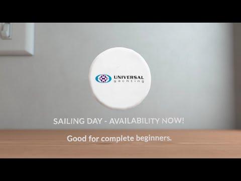 RYA Start Yachting - Universal Yachting