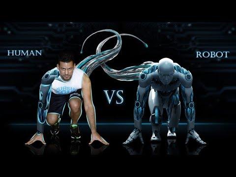 видео: Матч РОБОТОВ против ЛЮДЕЙ (5x5) на ti8 | openai vs pain | the international 2018