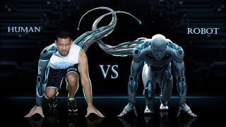 Матч РОБОТОВ против ЛЮДЕЙ (5x5) на TI8 | OpenAi vs Pain | The International 2018
