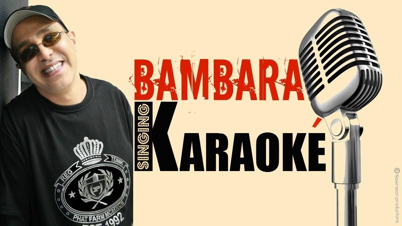 hamid bouchnak bambara
