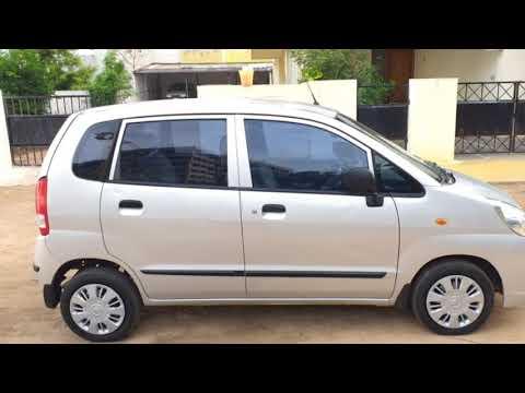 Maruti Suzuki Zen Estilo Car Sales Used Car Sales In Tamil Nadu Bala Car Sales Buying Online Sarvie