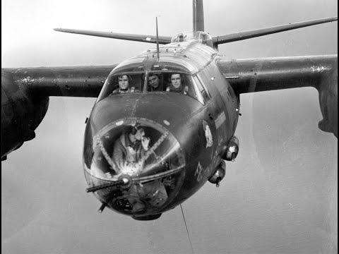 B-26 Bomber Flak-Bait