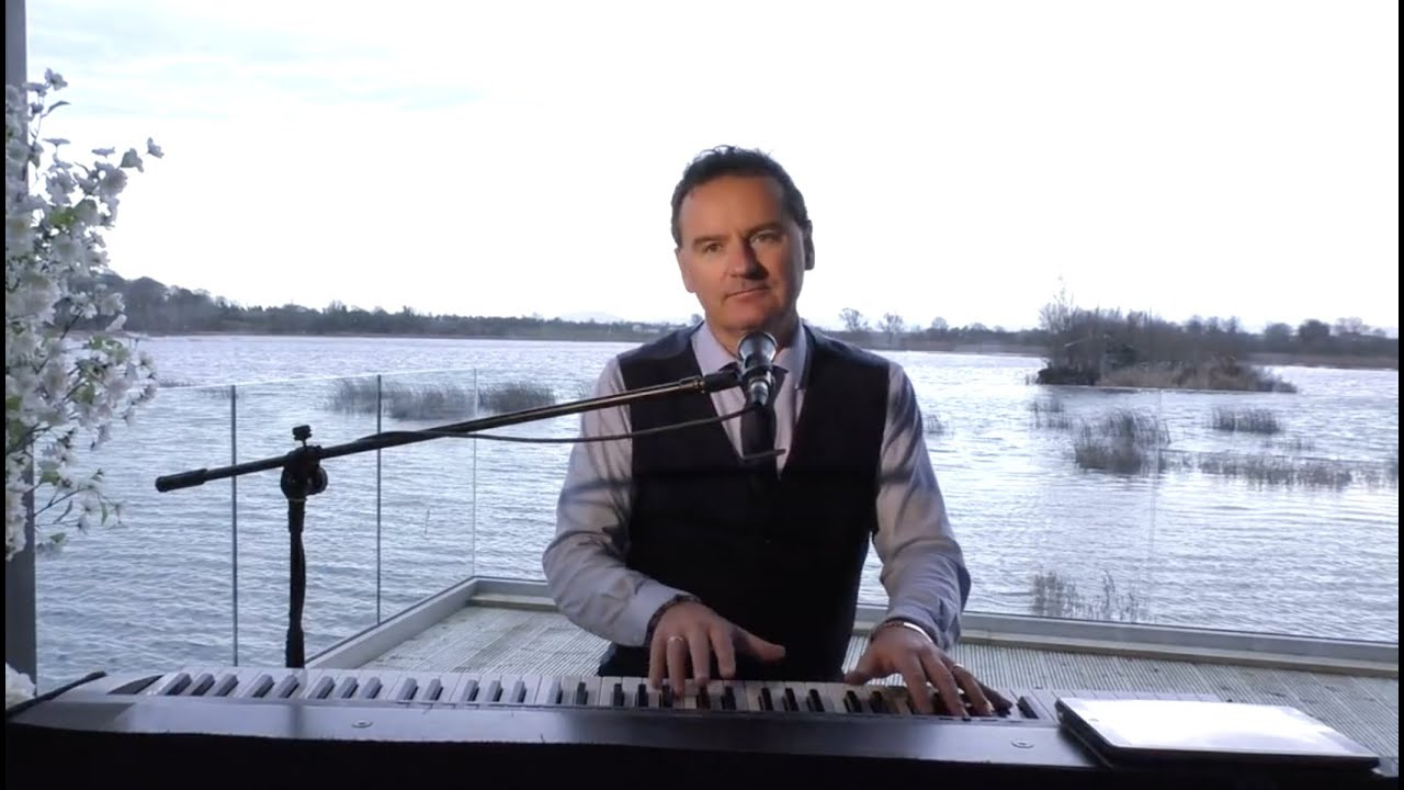 Sean De Burca Video 1