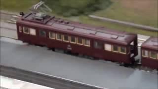 能勢電鉄500型 鉄道コレクションのNゲージ・動力化