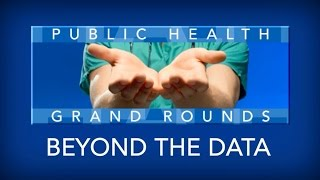 Beyond the Data – Tracking Environmental Health Data for Public Health Decision Making