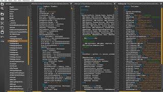 Софт для программистов (Soft for Programator )Trolledge Delphi screenshot 1