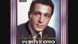 Perry Como-magic Moments