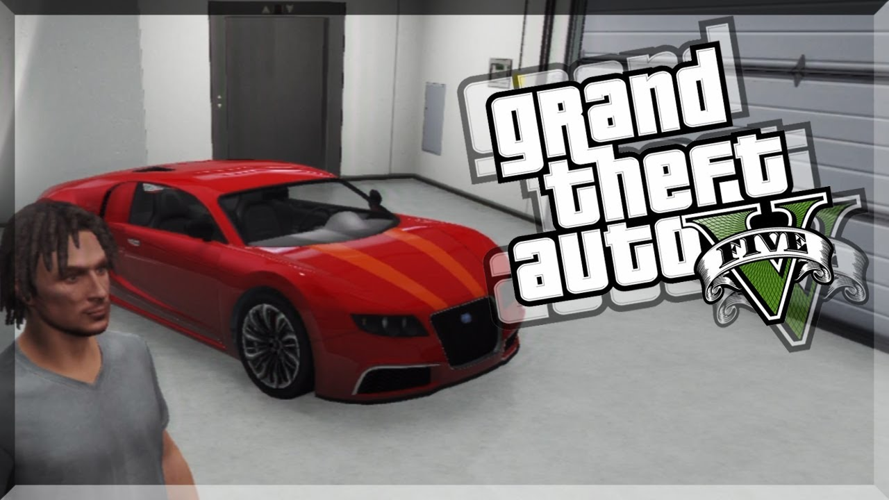 gta online free bugatti jedes auto kostenlos. Black Bedroom Furniture Sets. Home Design Ideas