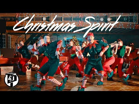 Twist and Pulse's 'CHRISTMAS SPIRIT' (Short Musical Film)