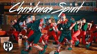 Baixar Twist and Pulse's 'CHRISTMAS SPIRIT' (Short Musical Film)