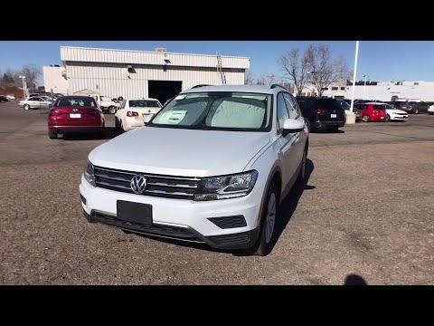 2018 Volkswagen Tiguan Denver, Aurora, Lakewood, Littleton, Fort Collins, CO JM071961