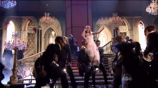 Taylor Swift - I Knew You Were Trouble (live at American Music Awards 2012) No copyright infringement intended. All credits go to ABC, the AMA crew and ...