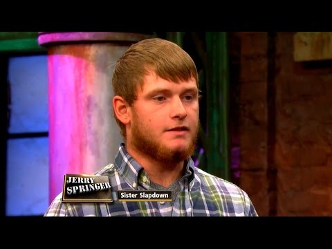 I Can't Marry You...I Like Someone Else (The Jerry Springer Show) from YouTube · Duration:  3 minutes 41 seconds