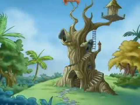 Peter Pan Youtube