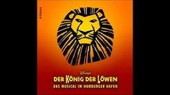 König der Löwen- Endlose Nacht (Musical)