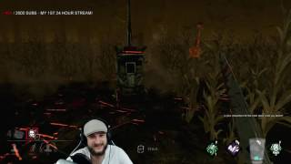 Dead by Daylight HALLOWEEN! - 2 KILLERS vs 3 SURVIVORS?!? (CRAZY BUG?!!?)