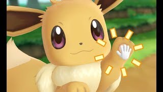 Becoming the Greatest Trainer! (Pokemon Let's Go, Eevee!)