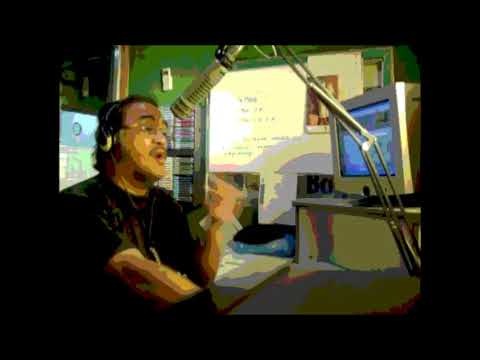 Jazzy Sunrise With Señor Blues On Smooth FM 107.1