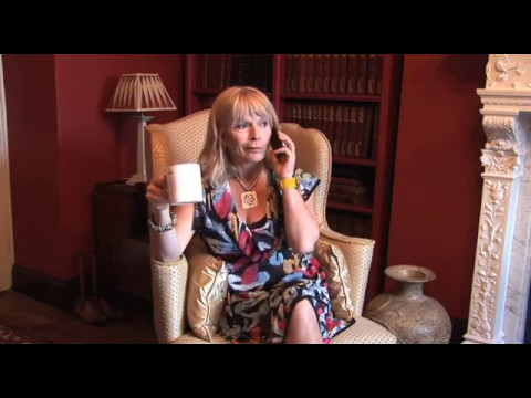 A Date With Phil Collins. By Carl Chetty.  With Toyah Willcox. Videography By Colin Snoad.