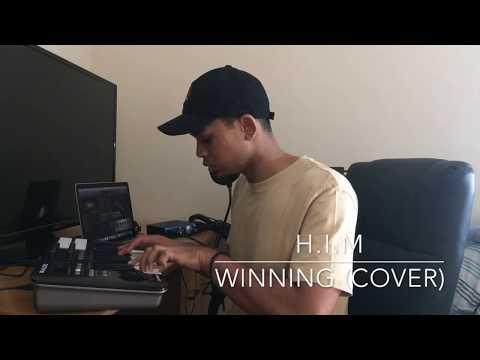 H.I.M -  Winning (cover by Chad Jones)